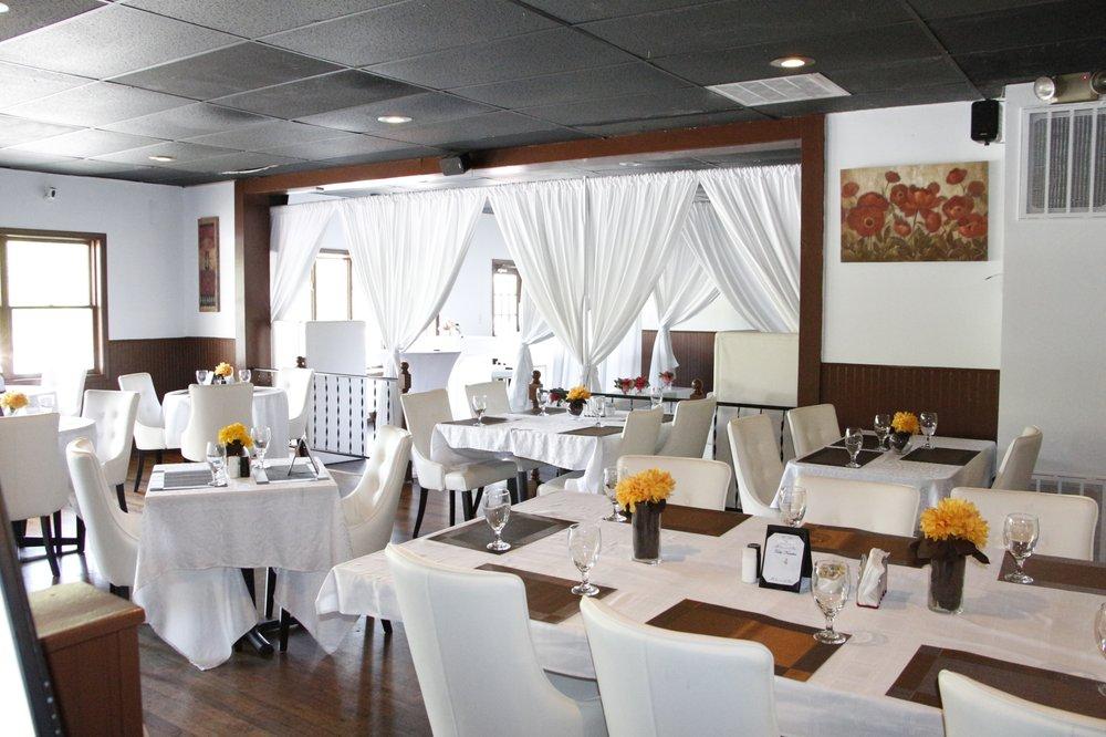 Eliz Restaurant and Lounge: 11353 Robinwood Dr, Hagerstown, MD