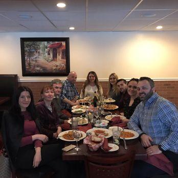 Bassano Restaurant Clinton Nj