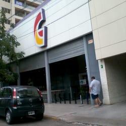 La Gallega Barrio Martin Supermercado Mendoza 255