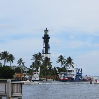Photo Of Hillsboro Inlet Lighthouse Beach Fl United States The