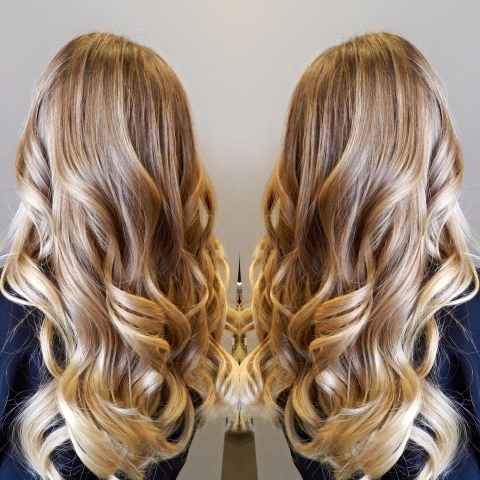 Photos For Icon Hair Architexture Yelp