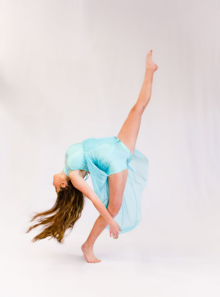 Soulfully Driven Dance