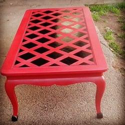 Photo Of Nothing New Upcycled Furniture   Upland, CA, United States