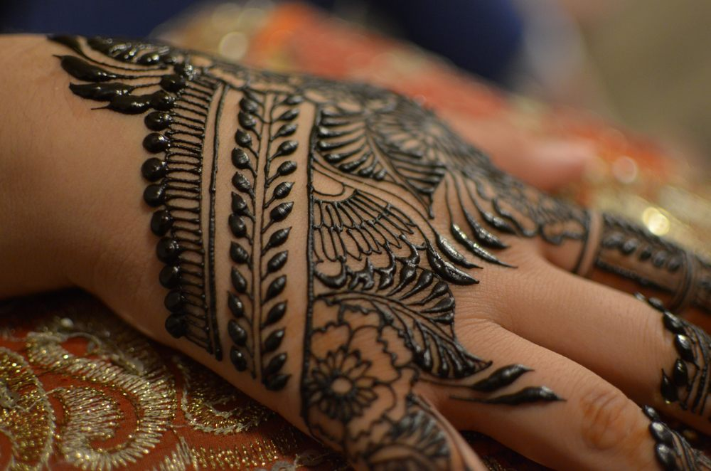 Henna by Promessah: San  Bernardino, CA