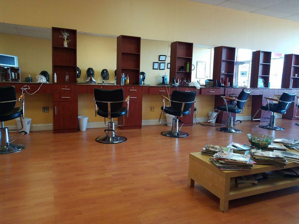 Magic dominican hair salon 32 reviews hair salons for 10th street salon