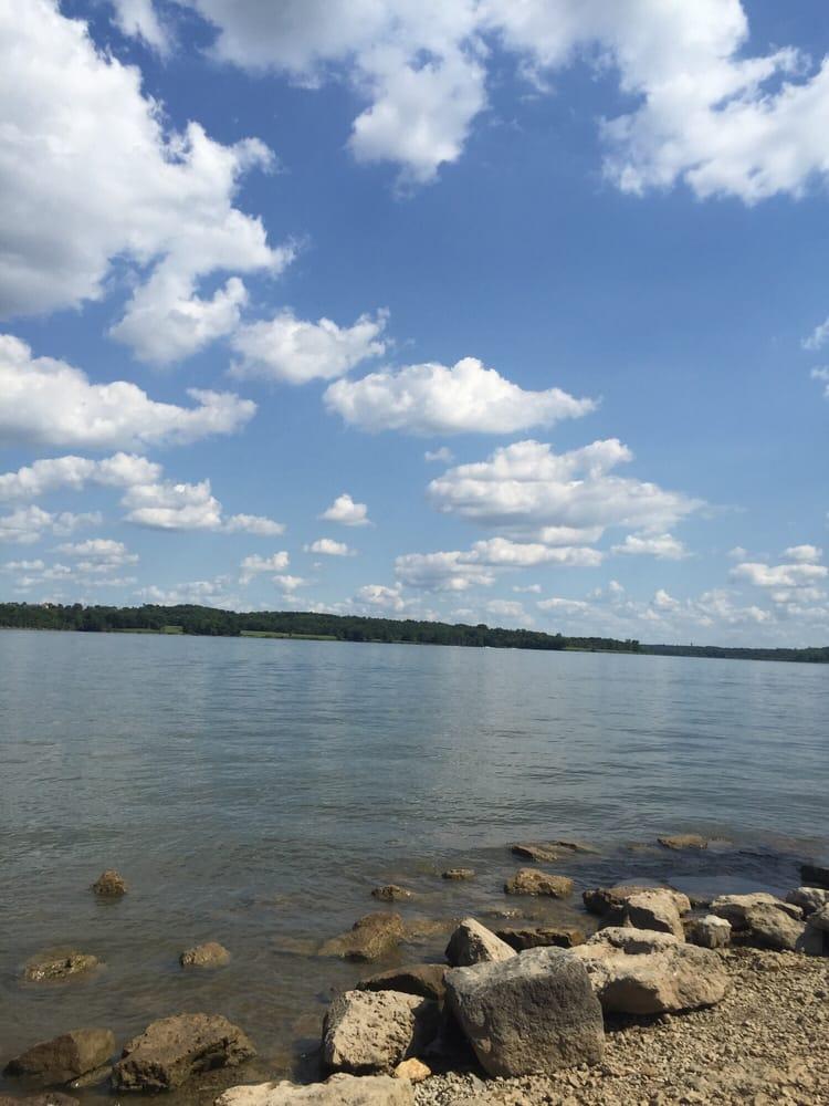 Longview Lake