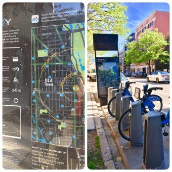 Divvy - 99 Photos & 316 Reviews - Bike Rentals - The Loop, Chicago