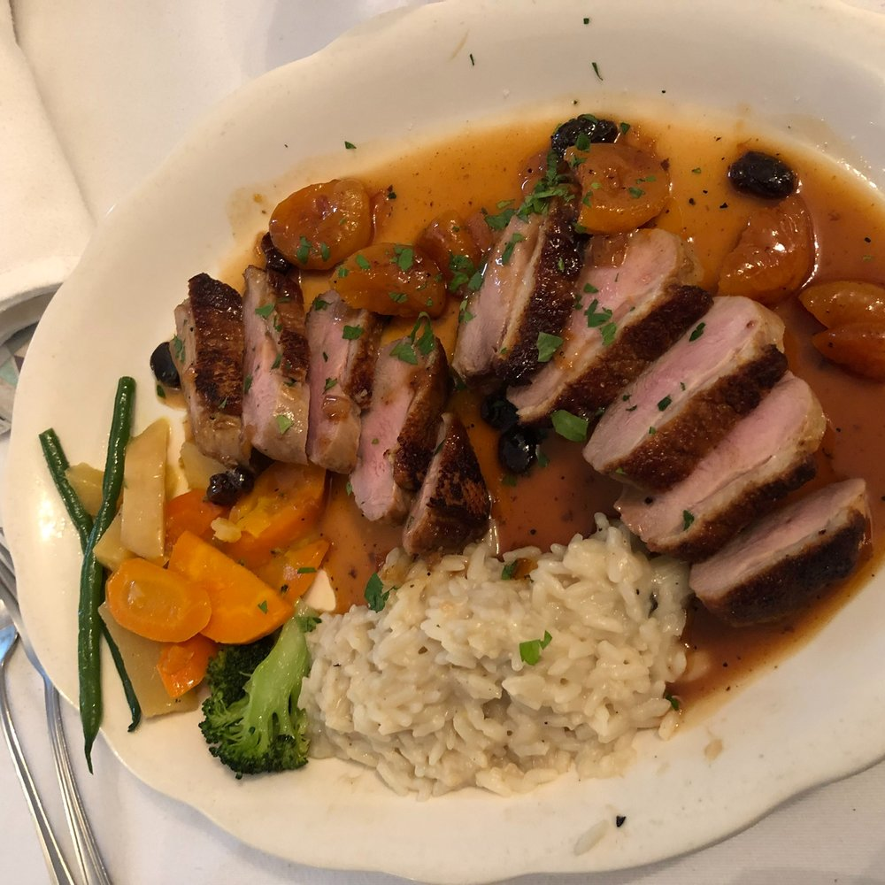Cutillo's Restaurant: 1196 Farmers Mills Rd, Carmel, NY