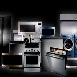 Appliance Resale Amp Repair Appliances 5382 Oberlin Ave