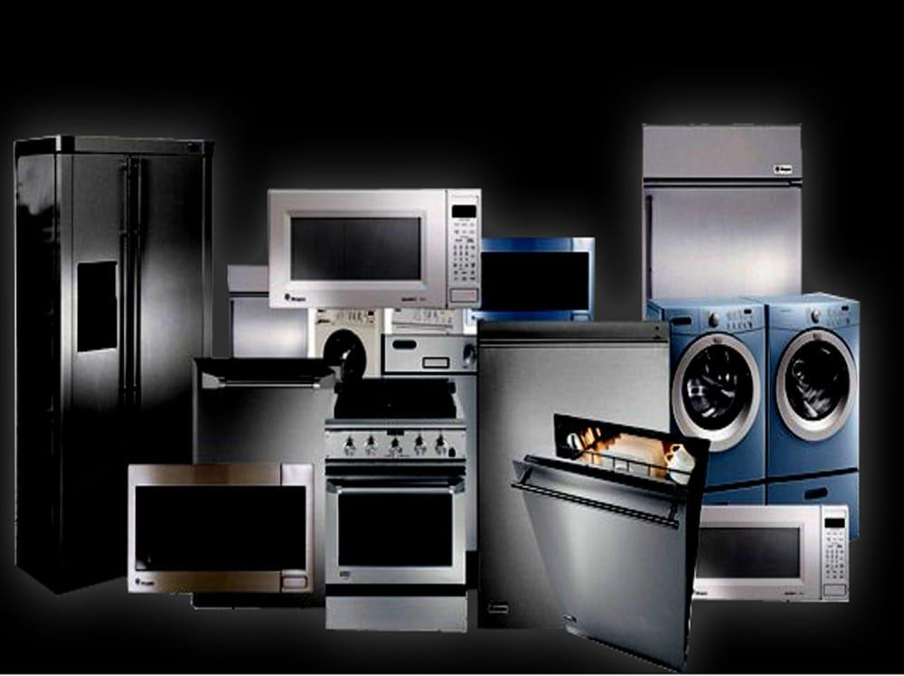 Window Repair Near Me >> Appliance Resale & Repair - Appliances - 5382 Oberlin Ave ...