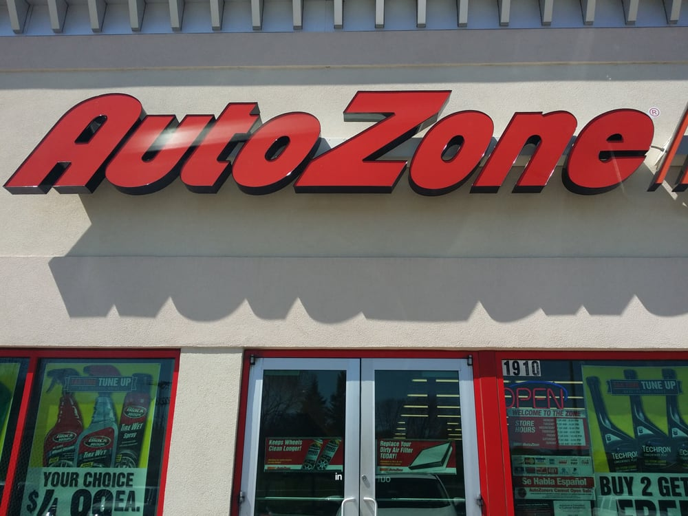 AutoZone Auto Parts - Auto Parts & Supplies - 1910 Hwy 13 E, Burnsville, MN - Phone Number - Yelp