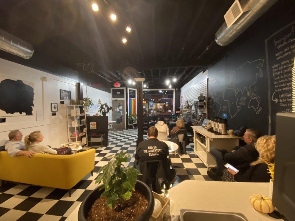 Left Field Café on Main: 124 E Main St, Middleville, MI