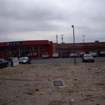 Top  Mexican Restaurants In El Paso Tx