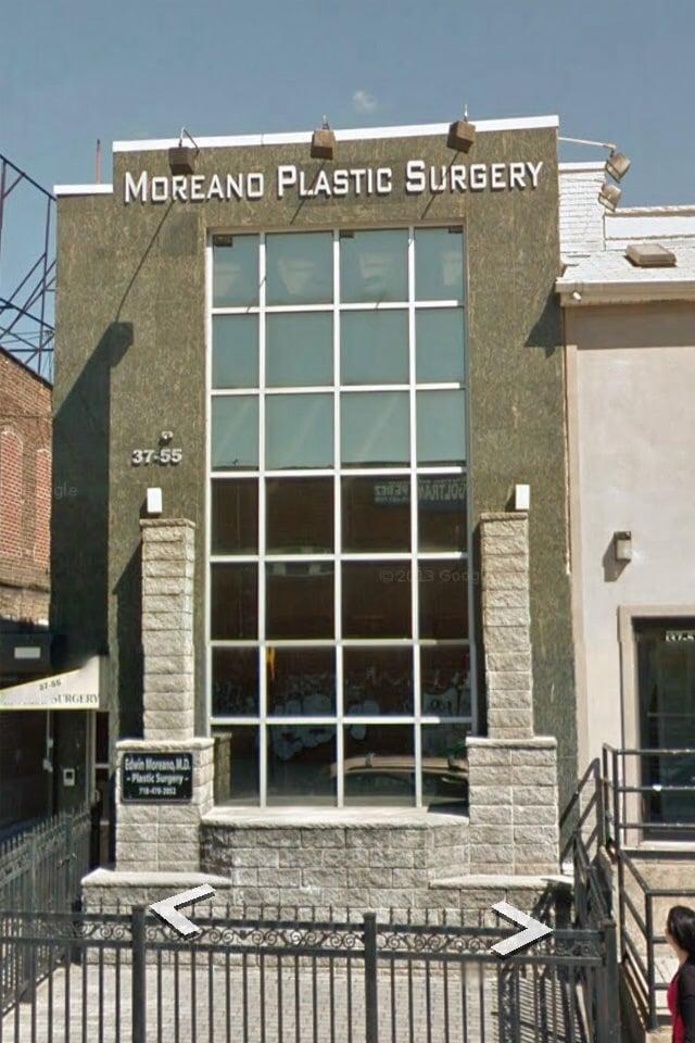 Moreano Plastic Surgery - Plastic Surgeons - 37-55 91st St, Jackson Heights, Jackson Heights, NY - Phone Number - Yelp