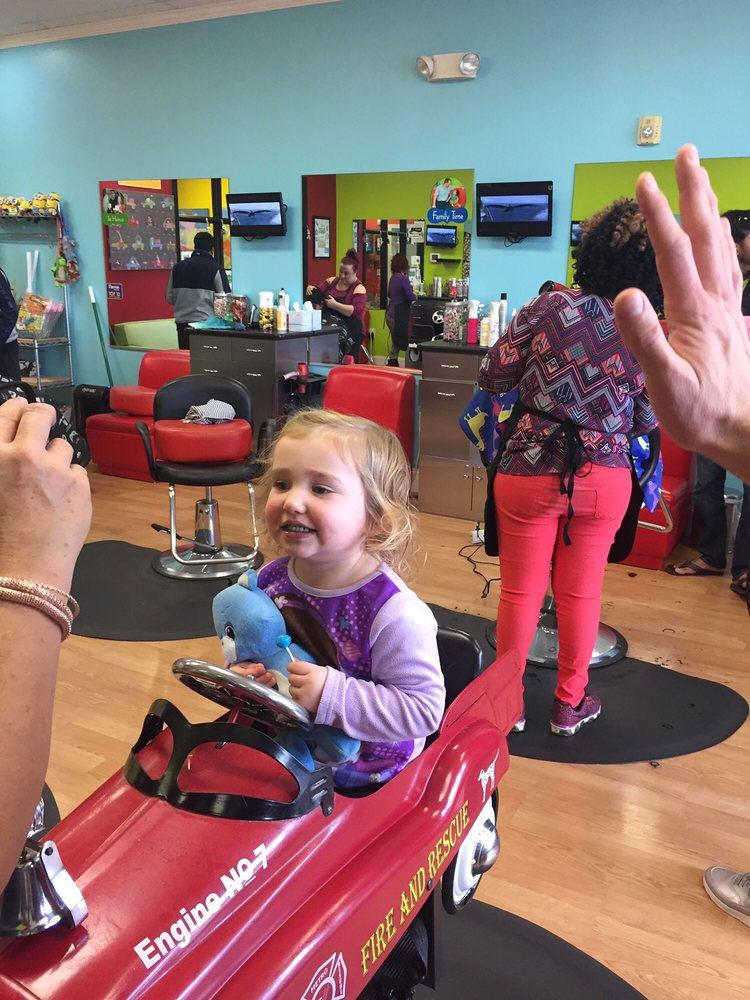 Pigtails Crewcuts 15 Photos 36 Reviews Kids Hair Salons