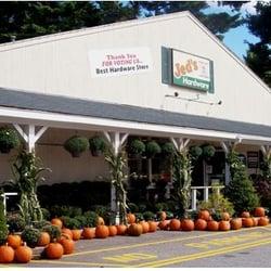 Jeds Hardware Garden Center Hardware Stores 450 Main St