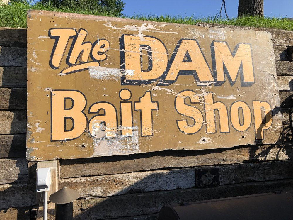 Dam Fish Shack: 55310 NE-121, Crofton, NE