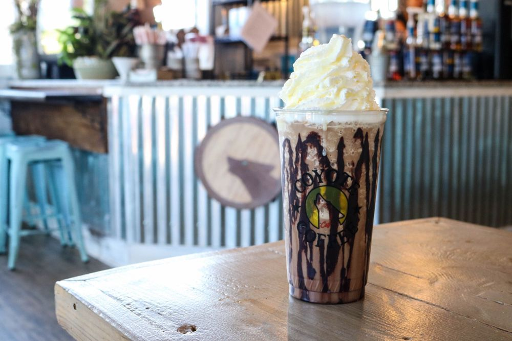 Coyote Coffee Cafe - Easley