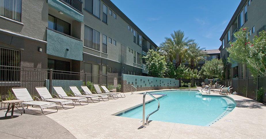 Monte Viejo Apartments Phoenix Az