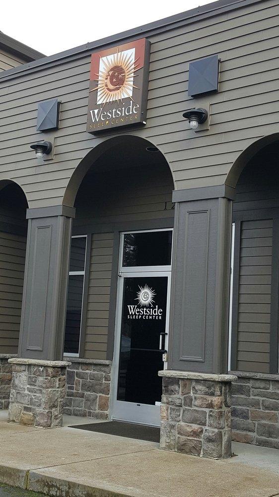 Westside Sleep Center: 7450 SW Beveland St, Tigard, OR