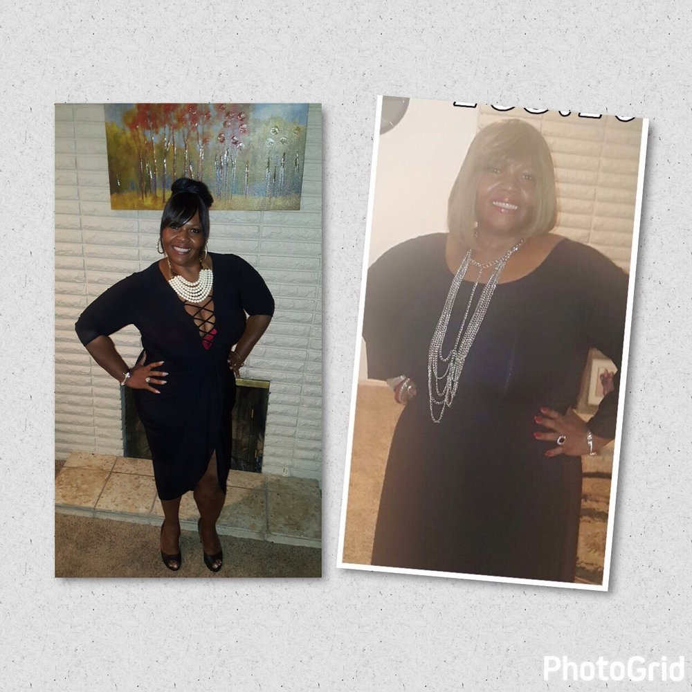 Fit and Fabulous Weight Loss: 18906 Avalon Blvd, Carson, CA