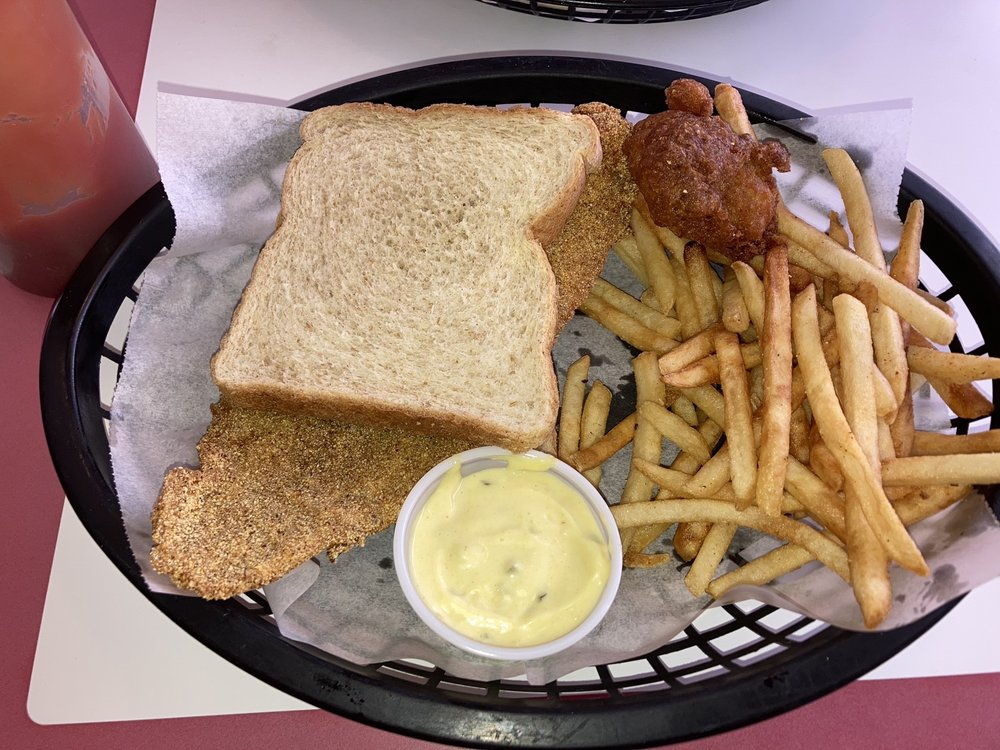 TC Mae's Family Diner: 1010 1st Ave S, Fort Dodge, IA