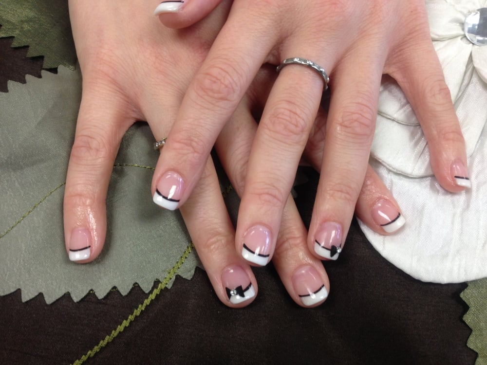 New nail design everyday yelp for A perfect 10 nail salon