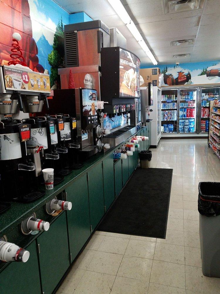 Maverik Country Store: 295 E Main St, Price, UT