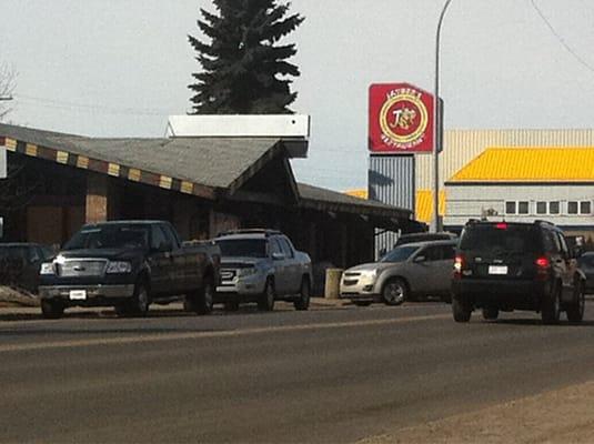 Edmonton Jb Restaurant