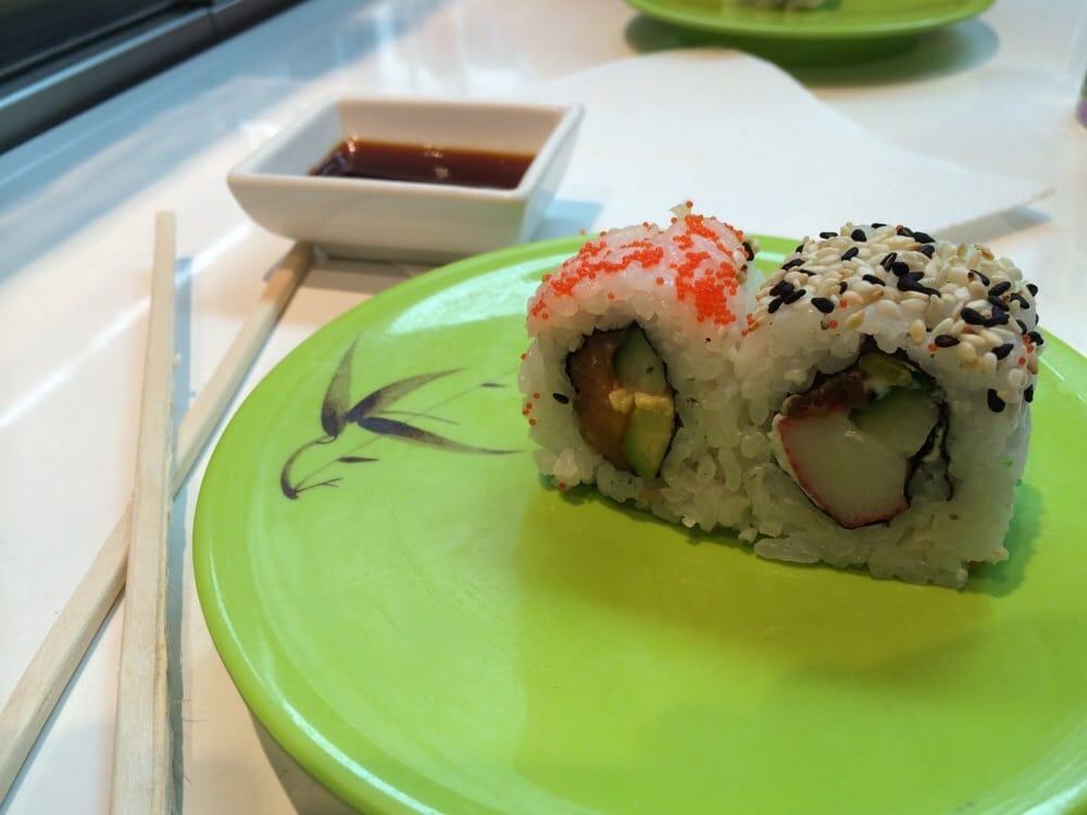 sushi nem 11 reviews japanese richard wagner platz leipzig sachsen germany. Black Bedroom Furniture Sets. Home Design Ideas