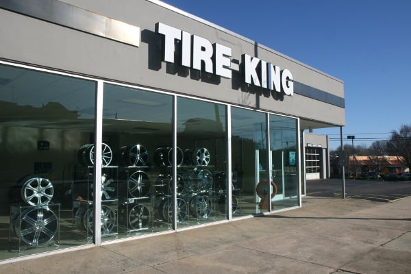 Tire King - CLOSED - Tires - 204 W Morgan St, Durham, NC, United States - Phone Number - Yelp