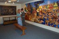 Community Fine Arts Center: 400 C St, Rock Springs, WY