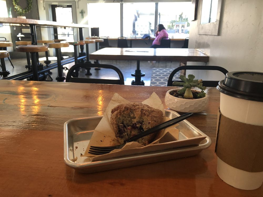 Prodigal Son's Coffee House & Eatery