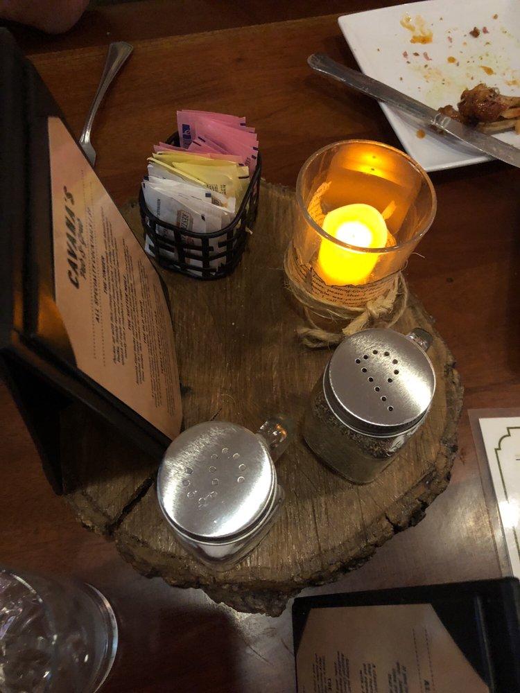 Cavana's Pub & Grub: 36 Main St, Sutter Creek, CA