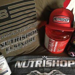 Nutrishop in American Fork, UT