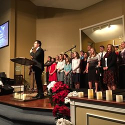 Photo of Open Door Bible Baptist Church - Howell NJ United States. Choir & Open Door Bible Baptist Church - 23 Photos - Churches - 521 ...
