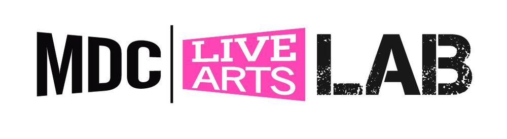 MDC Live Arts Lab