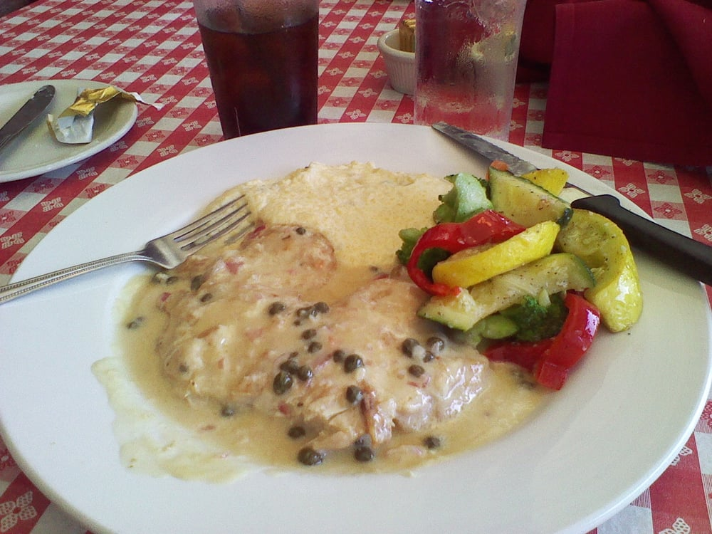 Delicious american italian comfort food yummy yelp for Food bar petaluma