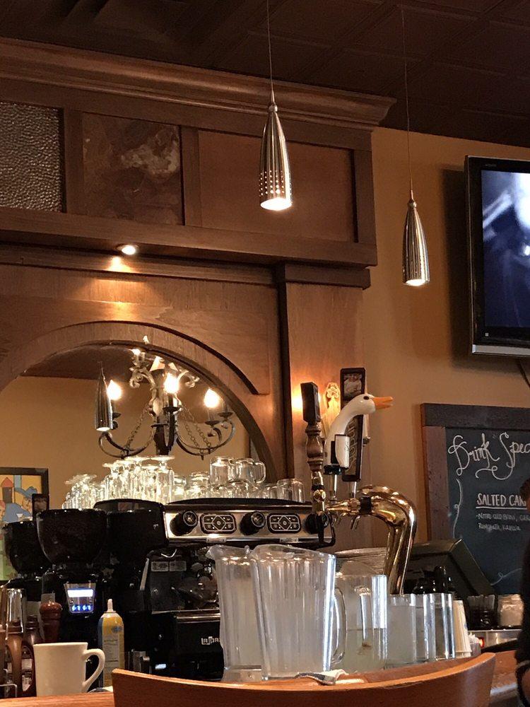 Madison Cafe Menu Albany Ny