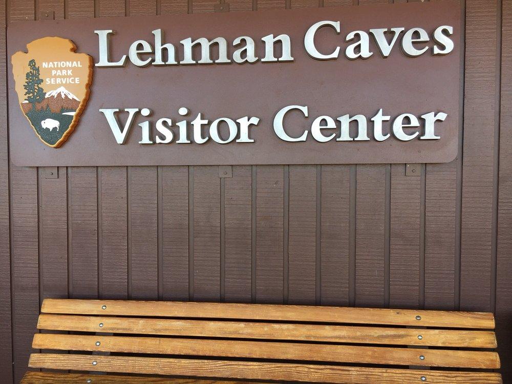 Lehman Caves Visitor Center: Lehman Caves Rd, Baker, NV