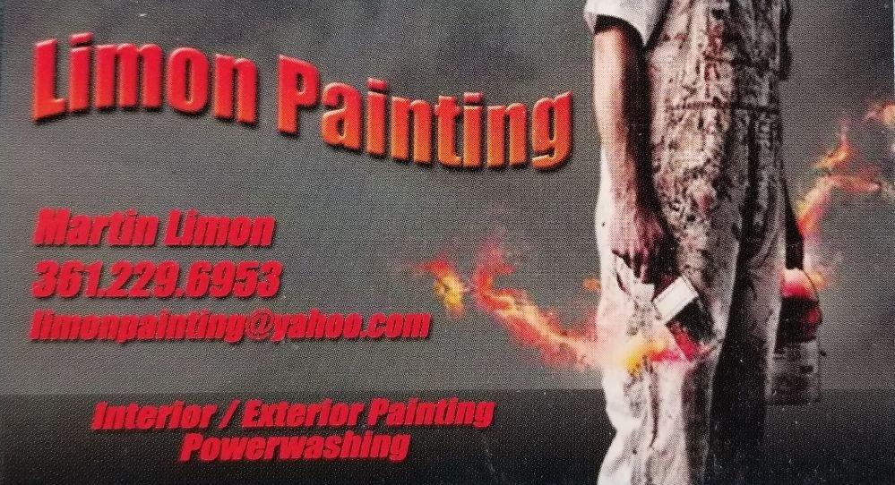 Limon Painting: 2911 Highland Blvd, Corpus Christi, TX