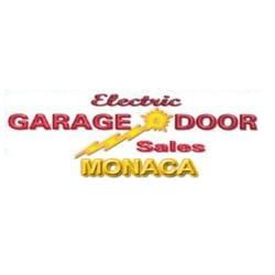 photo of electric garage door sales monaca pa united states