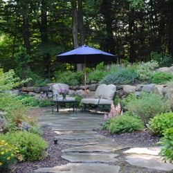 Photo Of Jacobsen Landscape Design U0026 Construction   Midland Park, NJ,  United States.
