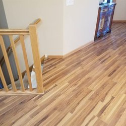 Photo Of Precision Flooring   Rockford, MN, United States