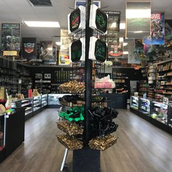 Cheeba Hut Smoke Shop - 20 Photos - Head Shops - 50189