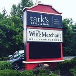 Tark S Restaurant
