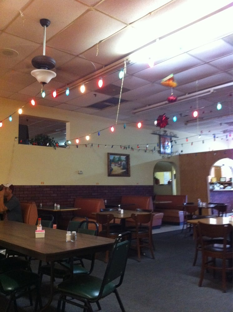Jalisco Mexican Restaurant: 140 Lindberg Ave, Atmore, AL