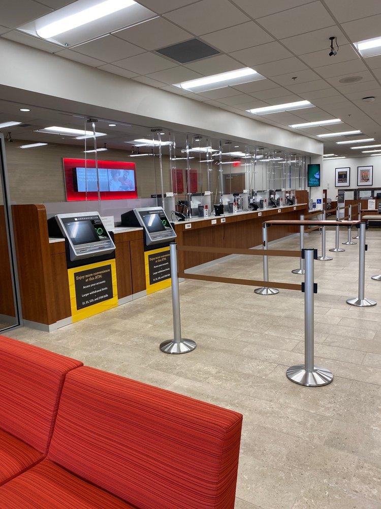 Wells Fargo Bank: 5339 Elkhorn Blvd, Sacramento, CA