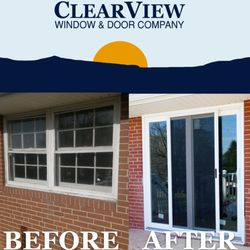 Gentil Photo Of Clearview Window U0026 Door Company   Parkville, MD, United States