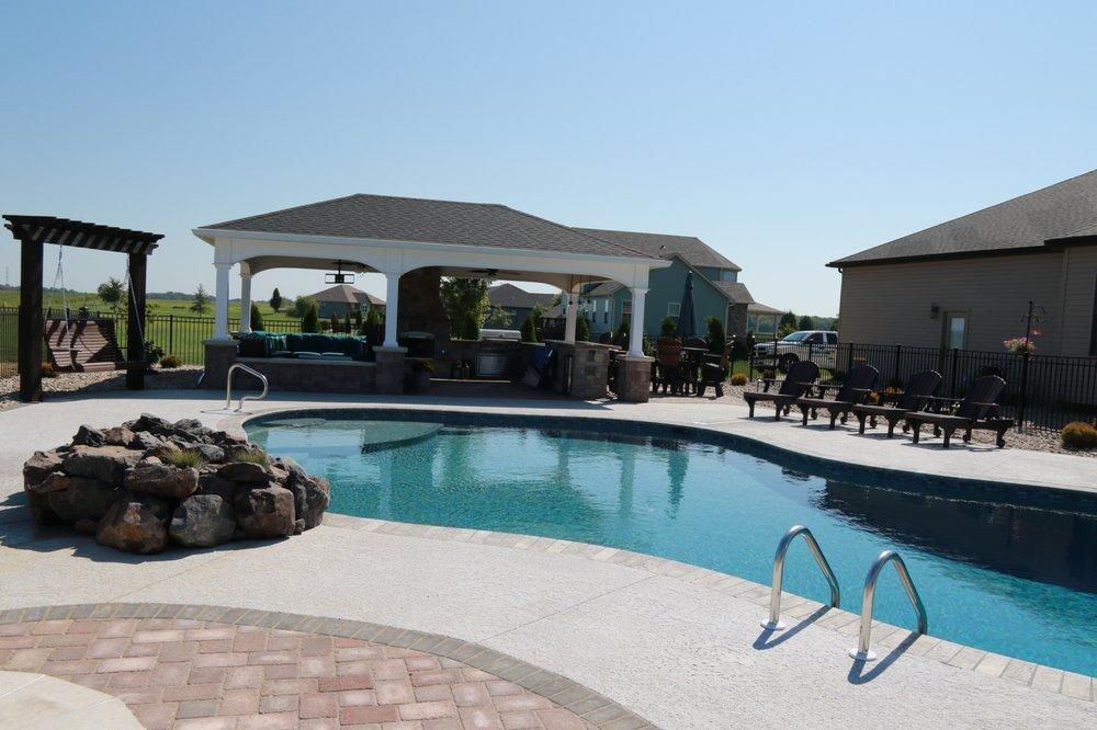 Dugger Swimming Pools & Supplies: 332 W Bethalto Dr, Bethalto, IL